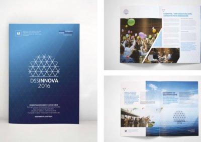 Catálogo DSS Innova