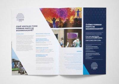 Catálogo de presentación de DSSinnova2016
