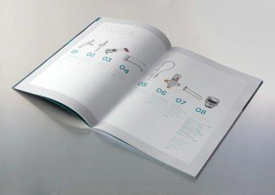 Catálogo Genebre