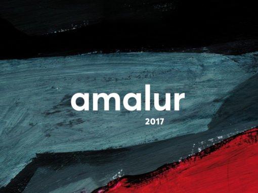 Amalur: calendario Otzarreta 2017.