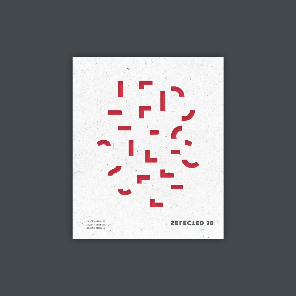 Portada del Libro Selected 2020 by Otzarreta Think & Make
