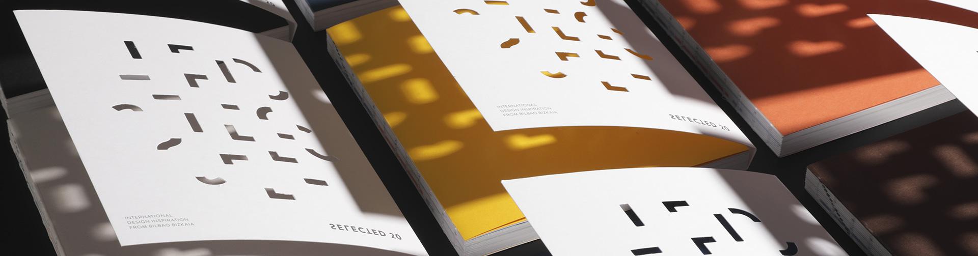 Libro Selected 2020 by Otzarreta Think & Make