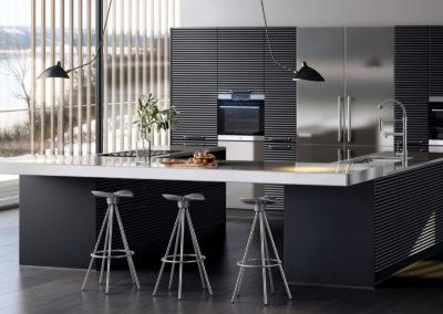 Marketing Para Empresas Fabricantes de Muebles de Cocina