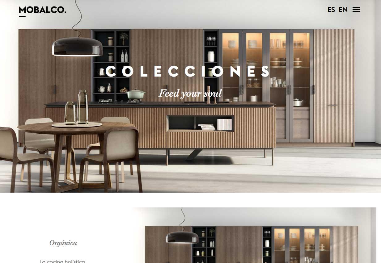 Web Fabricantes Cocinas 02
