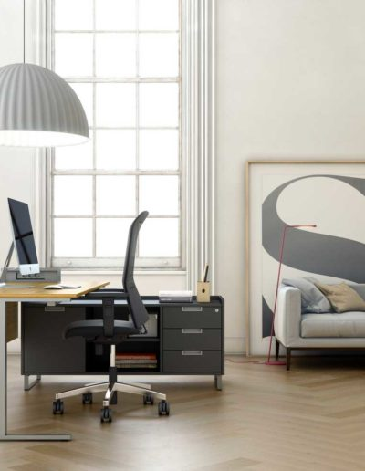 Fotografia Video y Renders 3D para Empresas Fabricantes de Muebles de Oficinas 2