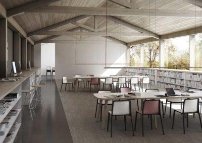 Fotografia Video y Renders 3D para Empresas Fabricantes de Muebles de Oficinas 3