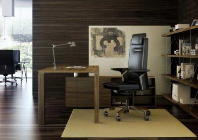 Fotografia Video y Renders 3D para Empresas Fabricantes de Muebles de Oficinas 4