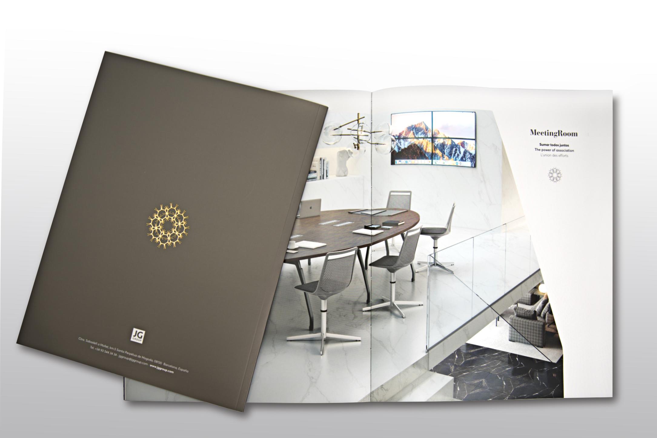 Impresion Digital y Offset para Empresas de Muebles de Oficina 3