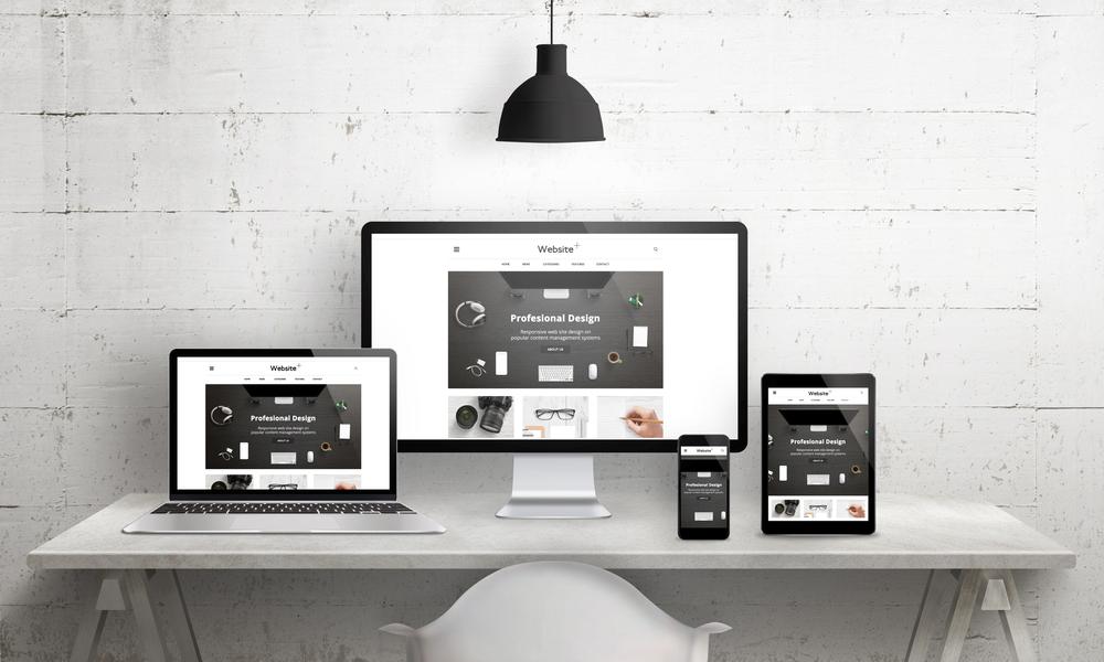 Paginas Web Publicidad Marketing Online y Redes Sociales para Empresas del Sector Habitat