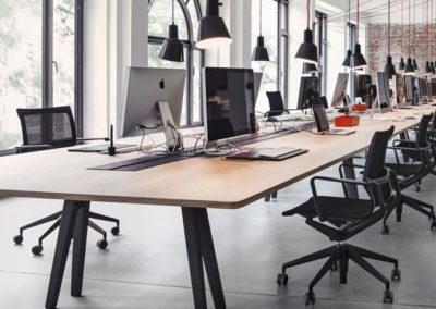 Marketing Para Empresas Fabricantes de Muebles de Oficinas