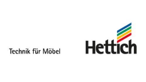 HETTICH Marketing para Sector Habitat