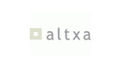ALTXA MUEBLES Marketing para Sector Hábitat