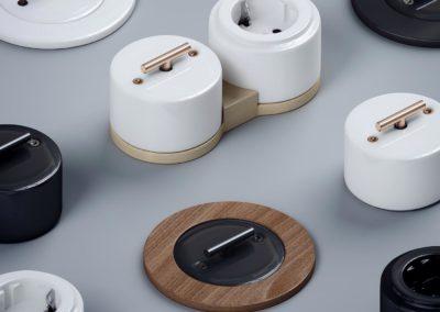 Renders 3D Fotorrealistas Para Habitat producto textura