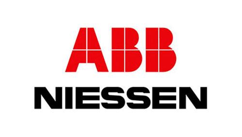 LOGO ABB Niessen